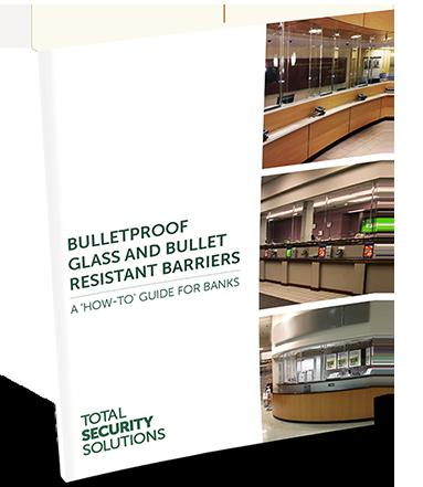 bulletproof barriers bank